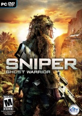 Sniper: Ghost Warrior Poster