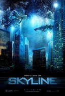 Skyline Poster