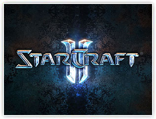 StarCraft 2 Poster