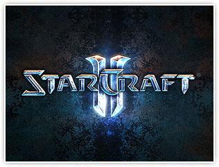 StarCraft 2 Poster