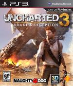 UNCHARTED  3  Drakes Deception Poster